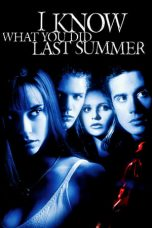 Nonton Film I Know What You Did Last Summer (1997) Sub Indo