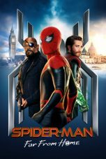 Nonton Film Spider-Man: Far from Home (2019) Sub Indo