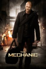 Nonton The Mechanic (2011) Sub Indo