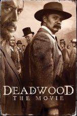 Nonton Deadwood: The Movie (2019) Sub Indo