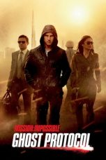 Nonton Mission: Impossible - Ghost Protocol (2011) Sub Indo