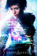Nonton Ghost in the Shell (2017) Sub Indo