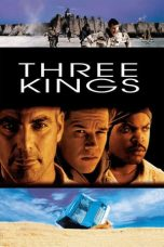 Nonton Three Kings (1999) Sub Indo