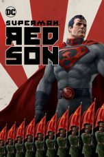 Nonton Superman: Red Son (2020) Sub Indo