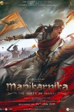 Nonton Manikarnika: The Queen of Jhansi (2019) Sub Indo
