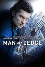 Nonton Film Man on a Ledge (2012) Sub Indo