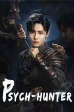 Drama China Psych-Hunter (2020)