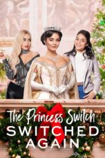 Nonton The Princess Switch: Switched Again (2020)