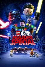 Nonton The Lego Star Wars Holiday Special (2020)