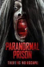 Paranormal Prison (2021)