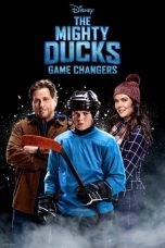 Nonton Serial Barat The Mighty Ducks: Game Changers (2021) Sub Indo