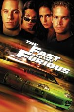 Nonton Film The Fast and the Furious (2001) Sub Indo